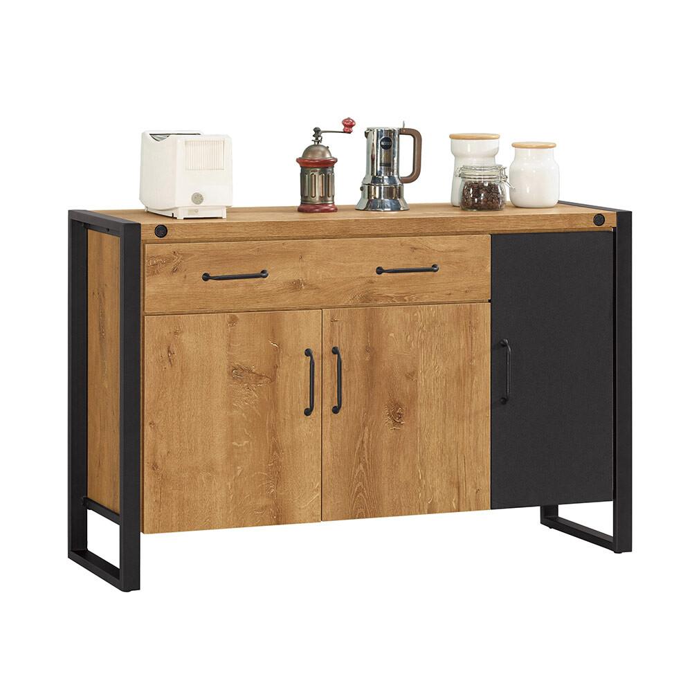 布朗克斯4尺餐櫃