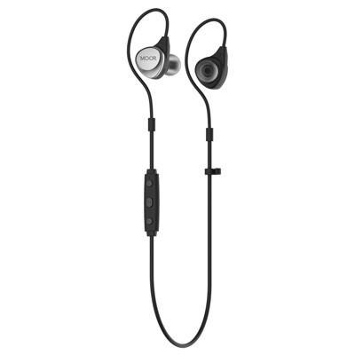 MOOR DR4 無線藍牙雙耳立體聲音樂運動耳機(贈觸控筆) (5折)
