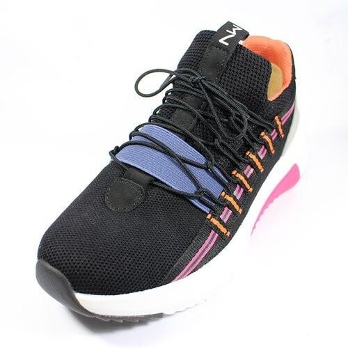 (a8) skechers 女休閒鞋 modern jogger 2.0 - 69322bmlt 黑