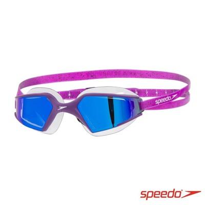 (A6) SPEEDO 成人進階泳鏡 泳鏡 Aquapulse Max 2 D811767C716 (8.3折)