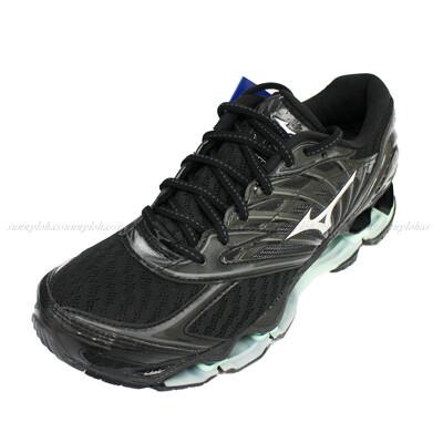 MIZUNO美津濃 女鞋 WAVE PROPHECY 8 慢跑鞋 運動鞋 超緩震J1GD190015 (8.5折)