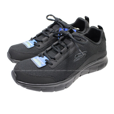 (B1) SKECHERS 男 運動鞋 休閒鞋 健身鞋SYNERGY 3.0 52585BBK (7折)