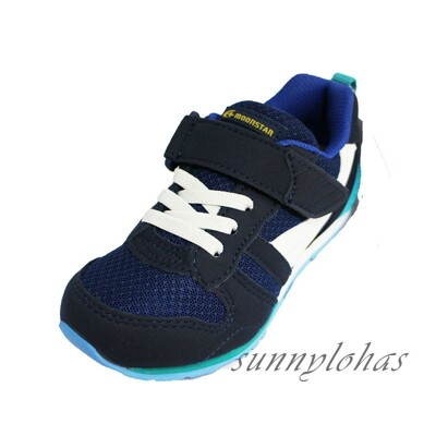 (A9) MOONSTAR月星  機能童鞋 日本頂級運動鞋 2E寬楦頭設計  MSC2121S3 (8.5折)
