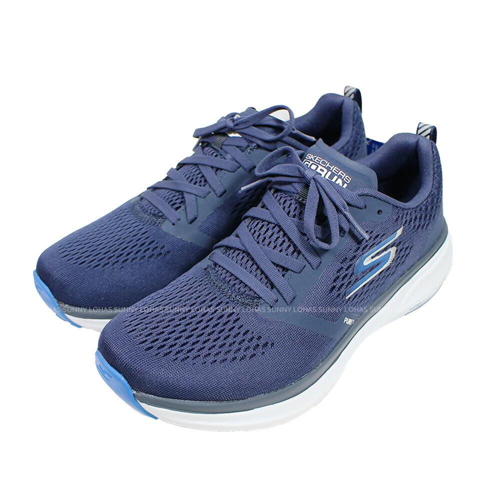 (b5)skechers 男鞋 go run pure 2 慢跑鞋 運動鞋 220204nvbl
