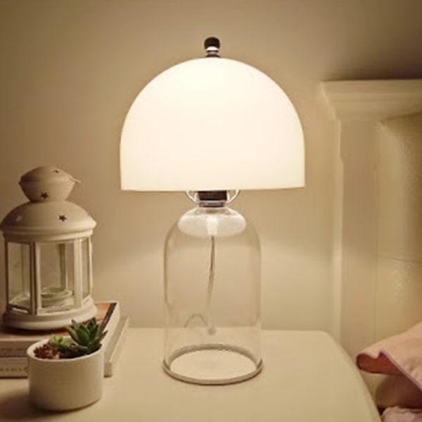 永生花檯燈空檯燈開關式按鈕不包含花材預訂款