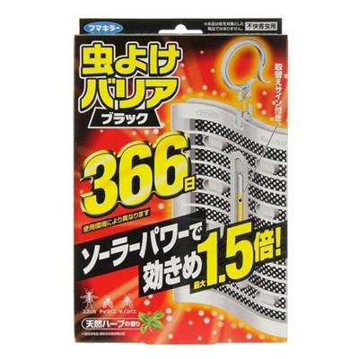 日本製 防蚊掛片 366日 加強版 (8.7折)