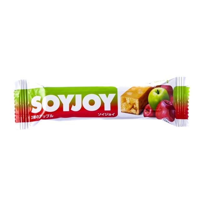 soyjoy日本原裝大豆營養棒(蘋果)30g