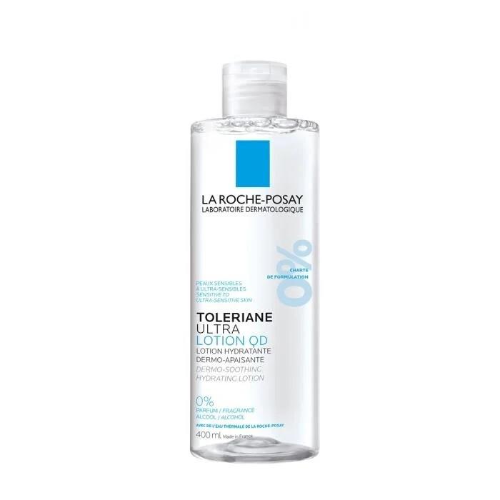 理膚寶水多容安舒緩保濕化妝水400ml 升級版 修護保濕原廠公司貨可積點