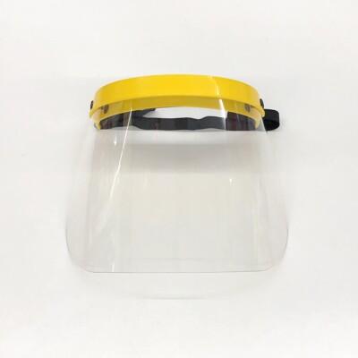 【防疫必備】台灣製-防飛沫安全防護面罩/護目面罩/護目鏡(歐盟CE認證)-恕不指定顏色