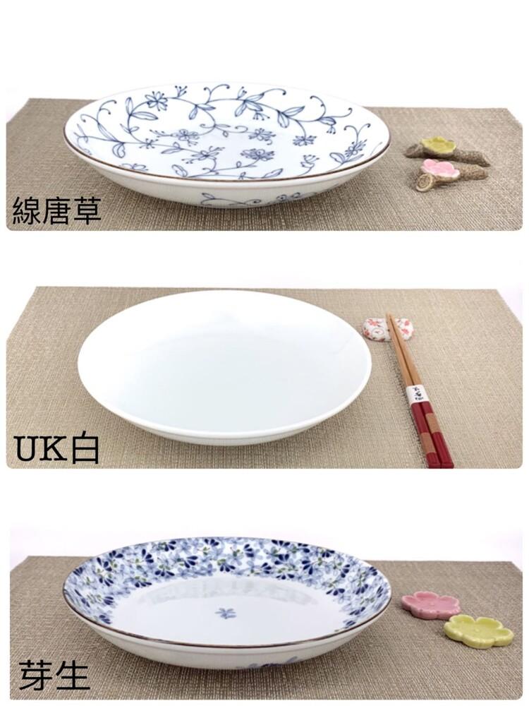日本輕量7吋圓盤