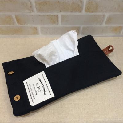 日本帆布吊掛面紙套 (6.7折)
