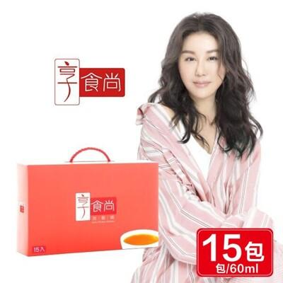 享食尚 滴雞精 60mlx15入/盒 藍心湄代言 專品藥局 (8.7折)
