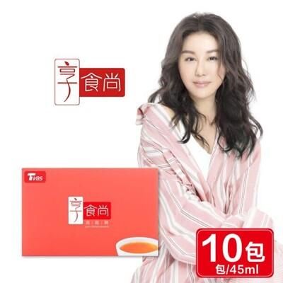 享食尚 滴雞精 45mlx10入/盒 藍心湄代言 專品藥局 (8.3折)