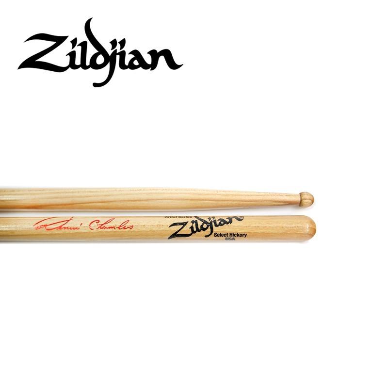 敦煌樂器zildjian asdc dennis chambers 代言胡桃木鼓棒