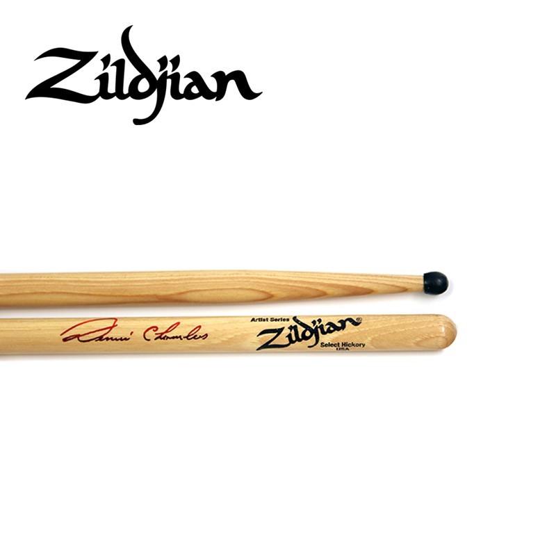 敦煌樂器zildjian asdcn dennis chambers 代言胡桃木鼓棒
