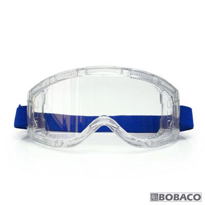 台灣製【全包覆式防霧護目鏡S50】工作護目鏡 防護眼鏡 防塵護目鏡 透明護目鏡 (7.8折)