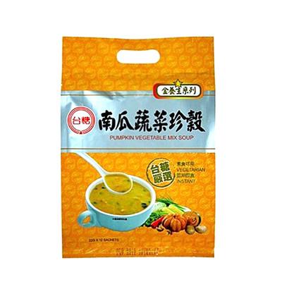台糖 南瓜蔬菜珍穀量販包(12包/袋) (6.9折)