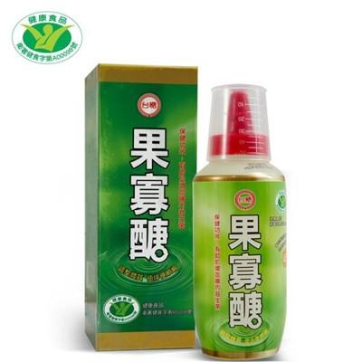 台糖 果寡醣(400g/瓶) 果寡糖 (8折)