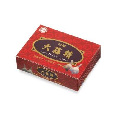台糖 大蒜精(60粒/盒) (8.1折)