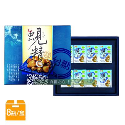 台糖 原味蜆精禮盒(8瓶/盒) (9.2折)
