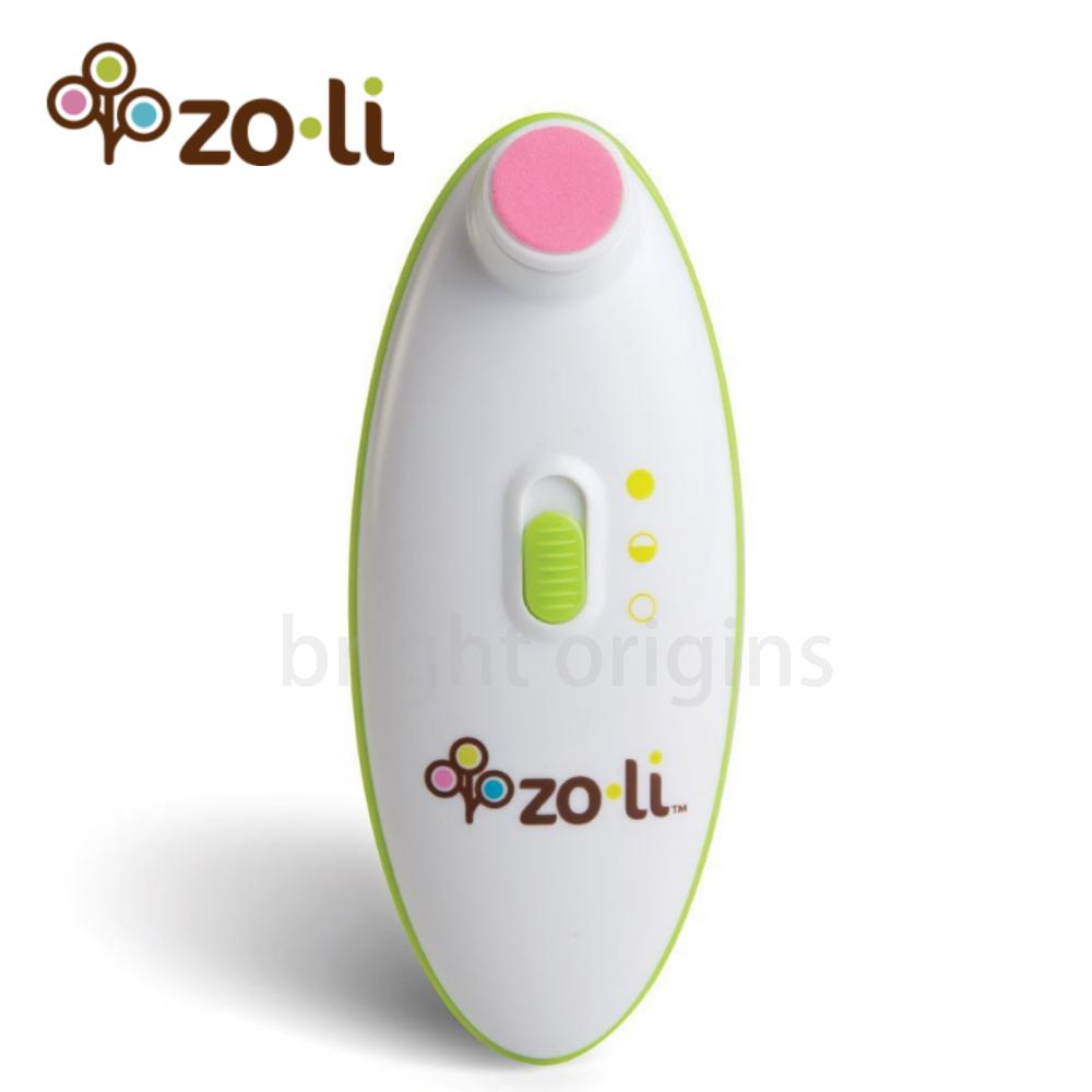 美國 zoli buzz b 電動磨甲機