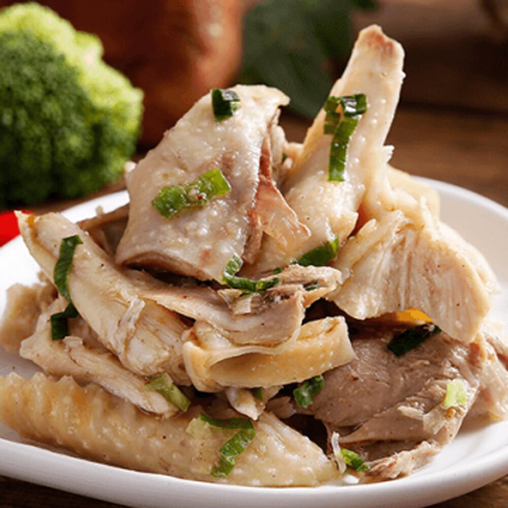 泰凱食堂淡水老街超人氣鹹水雞
