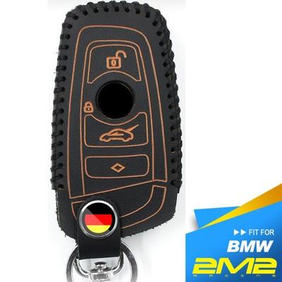 2m2bmw m3 f80 m4 f82 f83 m5 f10 m6 寶馬 汽車 感應鑰匙 鑰匙皮套 (9.4折)