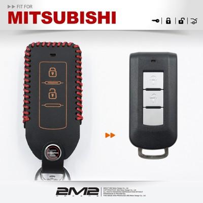 2m2mitsubishi 2015-17 outlander 三菱汽車 i-key 兩鍵式 鑰匙 (9.4折)