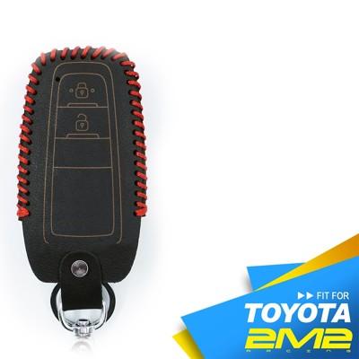 2m22019 全新第五代 toyota rav4 hybrid 汽油版豐田 汽車 晶片 鑰匙 皮套 (9.4折)