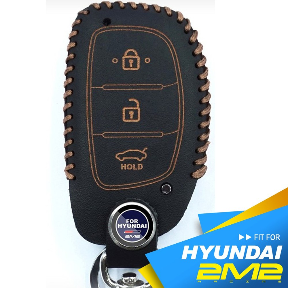 2m2hyundai ioniq 現代汽車 鑰匙套 鑰匙皮套 鑰匙包 鑰匙圈