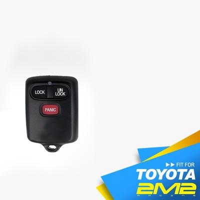 2m2toyota vios toyota遙控器 豐田遙控器 301/302 遙控器拷貝301/30 (9.4折)