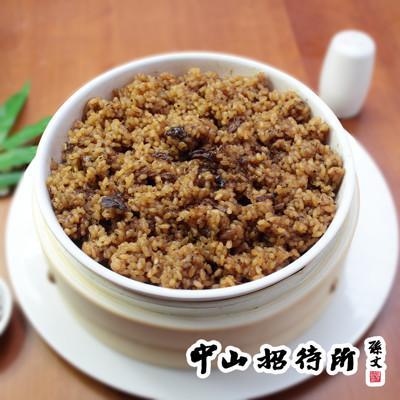 中山招待所紅酒桂花釀桂圓米糕(1入/1盒) (7.7折)