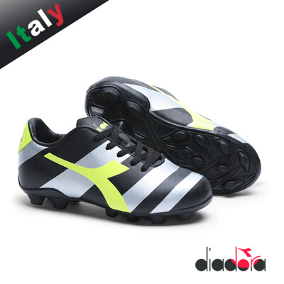 Diadora 兒童足球釘鞋 足球鞋 RAPTOR R MD JR系列 176265-C3451 (9.9折)