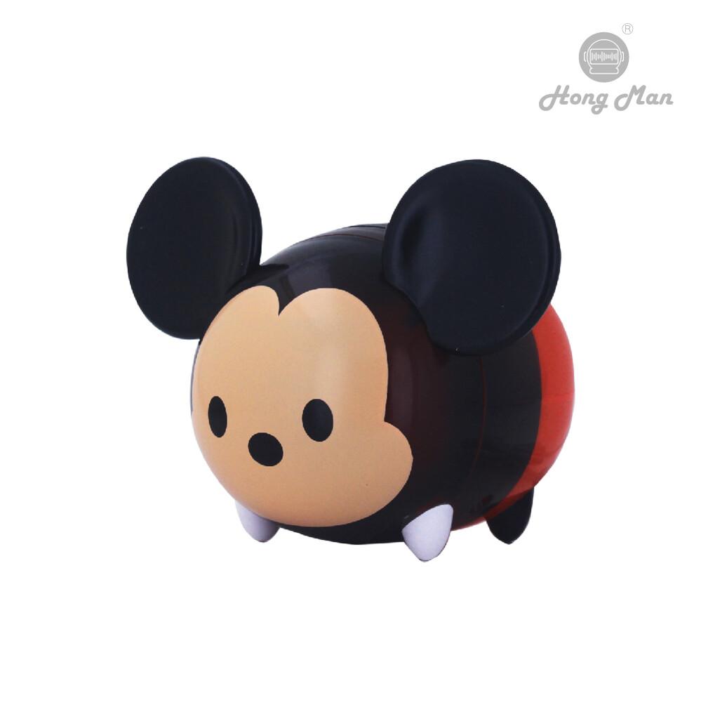 hong man迪士尼系列 tsumtsum立體公仔手機座 米奇