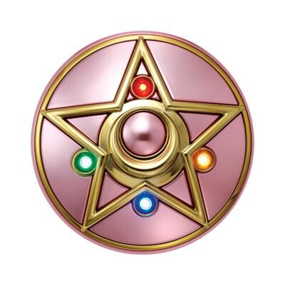 美少女戰士 月光水晶變身盒 行動電源 (8折)