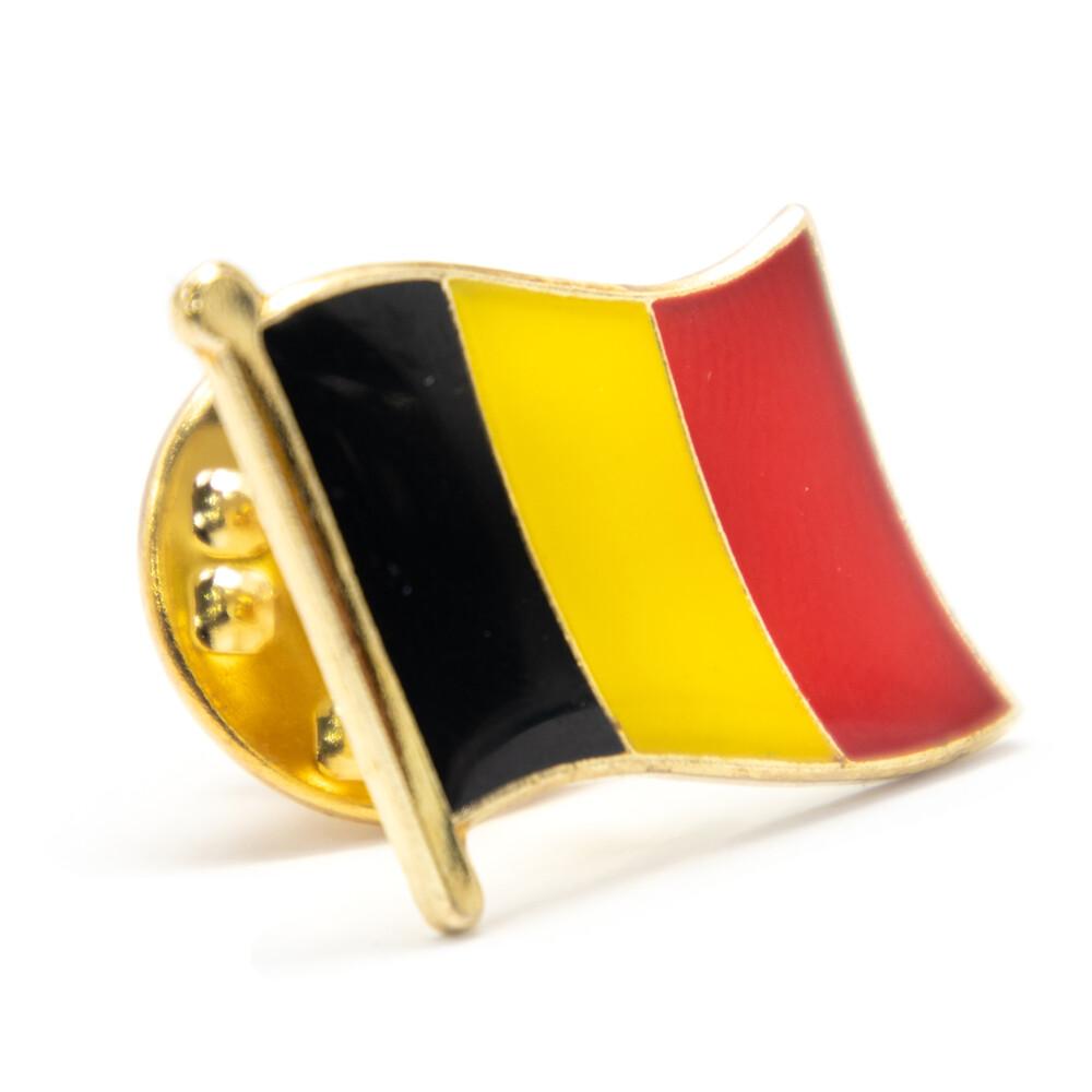 germany 德國 國旗胸徽 國旗飾品 國旗別針 國家飾品 流行 出國 欣賞