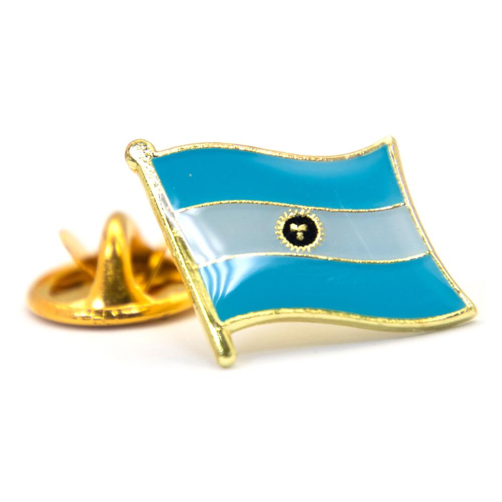 argentina阿根廷 國徽飾品 國徽徽章 國家胸徽 國家飾品 紀念胸徽 收藏 遊行