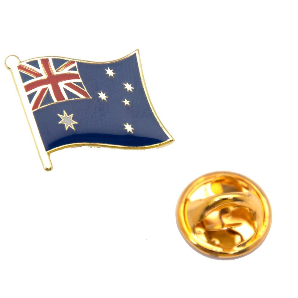 australia 澳洲 國家胸章 國徽胸針 國家徽章 紀念胸章 國家配飾 紀念胸針 愛國