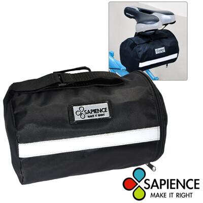【SAPIENCE】20吋折疊自行車防水攜車袋 (8.4折)