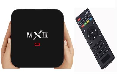 免越獄 最新八核64位 5G WiFi雙頻 4K網路電視盒 直播 新聞 取代第四台 MXIII機上盒 (7.3折)