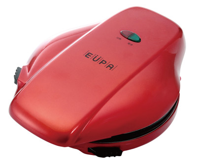 EUPA 可替換式烤盤點心機 TSK-2068A (2.1折)
