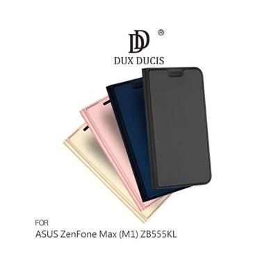 ASUS ZenFone Max M1 (ZB555KL)DUX DUCIS SKIN Pro 皮套 (7.1折)