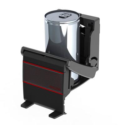 日本進口 mirareed 冷氣孔多功能手機置杯架~日本進口~三色可選! (3.3折)