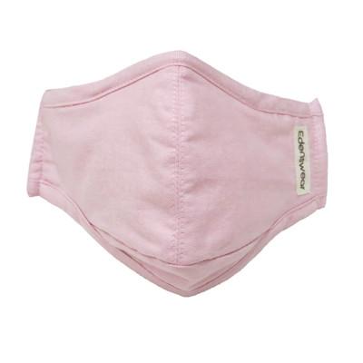 (Edenswear)鋅纖維成人防霾抗菌口罩 過濾pm2.5粉塵 有效抗菌除臭 (6折)