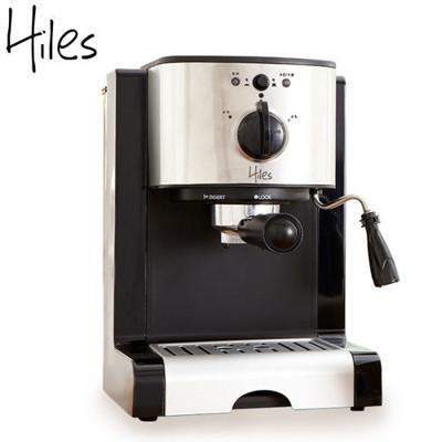 Hiles經典義式濃縮咖啡機(HE-310) (8.8折)