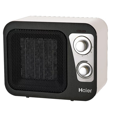 Haier 海爾 復古陶瓷電暖器 HPTC906W (白) (8.5折)
