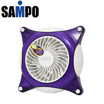SAMPO聲寶果漾繽紛小桌扇(SK-DA05(P) (8.9折)
