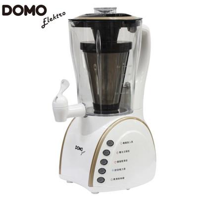 比利時DOMO自動加熱舒活養生調理機/豆漿機 DJ-1102 (7折)
