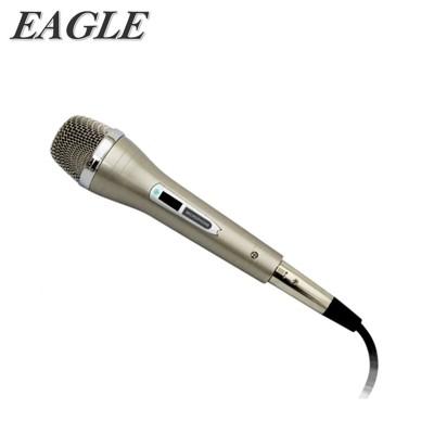 【EAGLE】專業級高靈敏度有線麥克風(EDM-622) (8.5折)