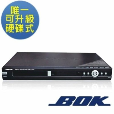 全新福利品/送16G隨身碟/BOK HDMI/USB/MP4 DVD錄放影機(DVR-977) (7.5折)